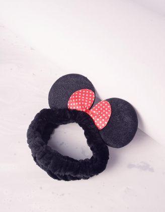 Пов'язка на голову косметична у вигляді Мінні Маус | 242162-02-XX - A-SHOP