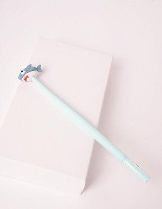 Ручка з акулою | 247831-31-XX - A-SHOP