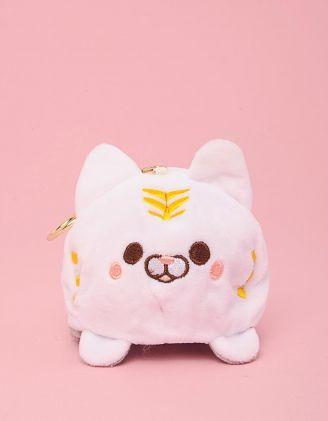 Брелок перевертень на сумку  у вигляді котика | 249009-01-XX - A-SHOP