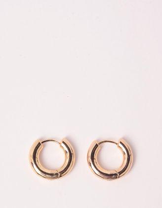 Сережки кільця маленькі | 248612-04-XX - A-SHOP