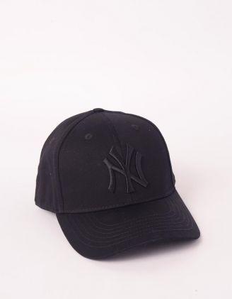 Бейсболка з вишивкою NY | 247093-02-XX - A-SHOP
