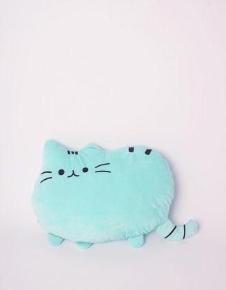 Іграшка подушка у вигляді кота | 220655-37-XX - A-SHOP