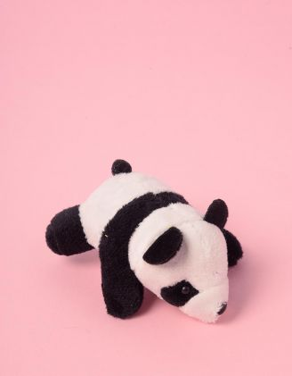 Брошка у вигляді панди | 238792-01-XX - A-SHOP