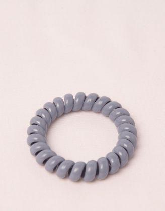 Резинка для волосся у формі спіралі | 219034-93-XX - A-SHOP