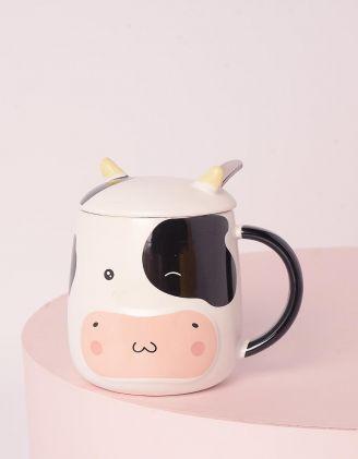 Чашка у вигляді корівки | 247161-21-XX - A-SHOP