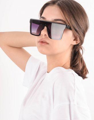 Окуляри сонцезахисні маска | 243991-02-XX - A-SHOP