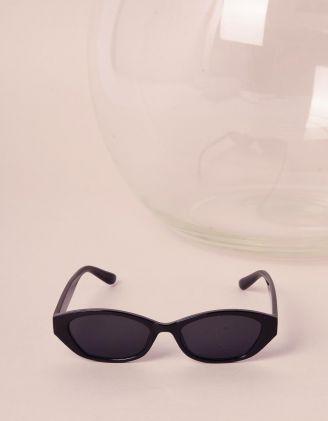 Окуляри сонцезахисні вузькі | 239569-02-XX - A-SHOP