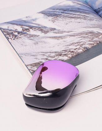 Гребінець з глянцевим голографічним покриттям | 239278-03-XX - A-SHOP