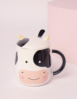 Чашка у вигляді корівки | 247161-02-XX - A-SHOP
