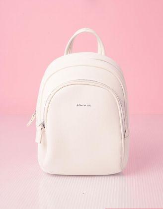 Рюкзак для прогулянок з кишенями ASHOP.UA | 238958-01-XX - A-SHOP