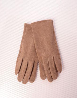 Рукавички з сенсорними пальцями | 237598-53-07 - A-SHOP
