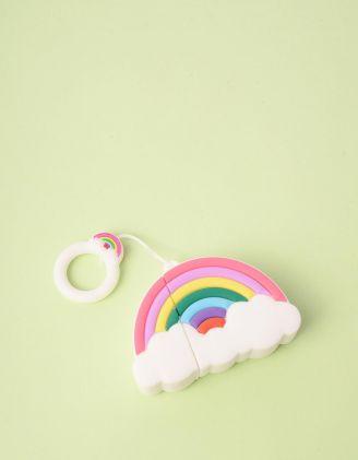 Чохол для навушників у вигляді веселки | 246683-21-61 - A-SHOP