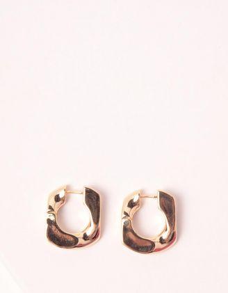 Сережки у вигляді кілець | 249311-04-XX - A-SHOP
