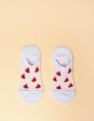 Шкарпетки з фруктами | 241533-18-XX - A-SHOP