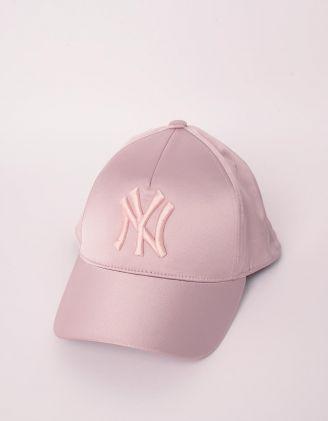 Бейсболка з вишивкою NY | 248438-14-XX - A-SHOP