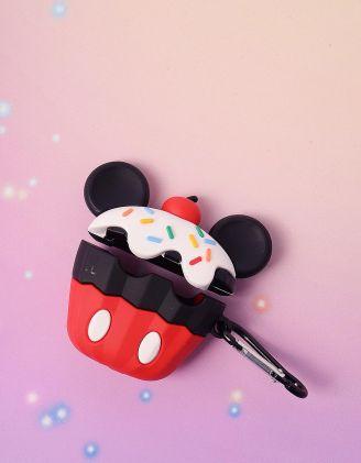 Чохол для навушників у вигляді Міккі Мауса | 242605-15-61 - A-SHOP