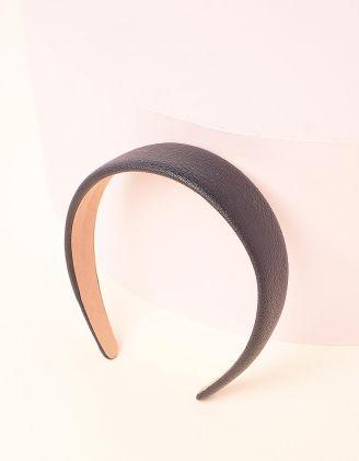 Обідок для волосся широкий | 246829-02-XX - A-SHOP