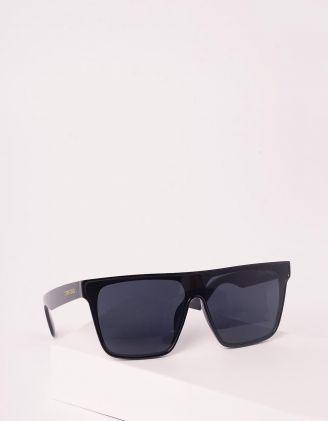 Окуляри сонцезахисні маска з градієнтними дужками | 246448-02-XX - A-SHOP
