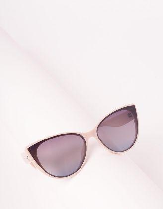 Окуляри від сонця cat eye з градієнтом на лінзах | 244006-22-XX - A-SHOP