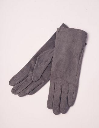 Рукавички трикотажні жіночі | 237354-28-09 - A-SHOP