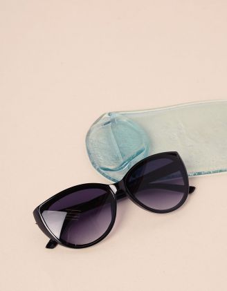 Окуляри лисички сонцезахисні з градієнтними лінзами | 241259-02-XX - A-SHOP