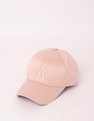 Бейсболка з вишивкою NY | 248438-22-XX - A-SHOP