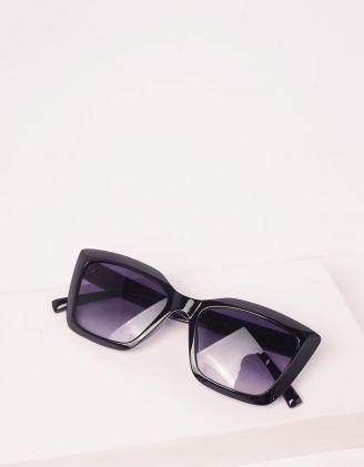 Окуляри сонцезахисні cat eye | 245831-02-XX - A-SHOP
