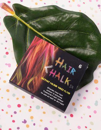 Крейда для фарбування волосся у наборі | 214624-21-XX - A-SHOP