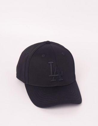 Бейсболка з написом LA | 247060-02-XX - A-SHOP