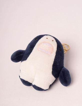 Брелок на сумку у вигляді акули | 248569-30-XX - A-SHOP