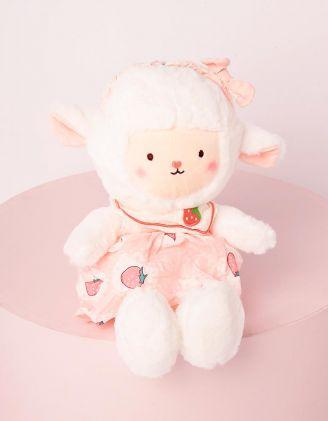 Іграшка м'яка у вигляді овечки | 248944-14-XX - A-SHOP