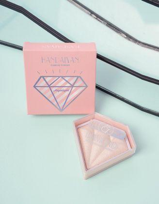 Хайлайтер у вигляді діаманта | 242083-01-XX - A-SHOP