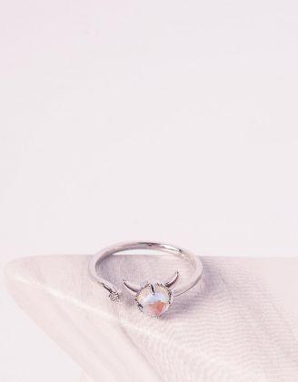 Кільце із зображенням чортеня | 244611-06-XX - A-SHOP