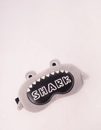 Пов'язка для сну з акулою | 246433-11-XX - A-SHOP