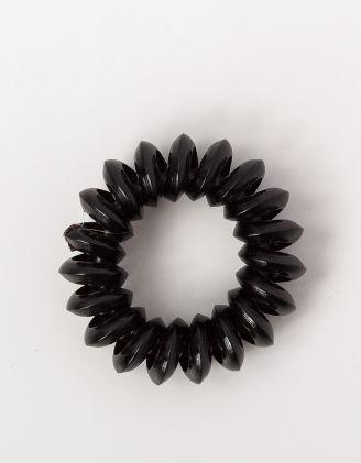 Резинка для волосся спіральна | 212930-02-XX