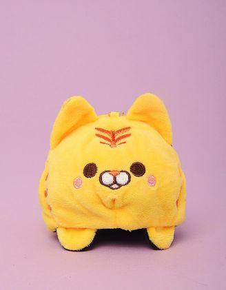 Брелок перевертень на сумку  у вигляді котика | 249009-19-XX - A-SHOP