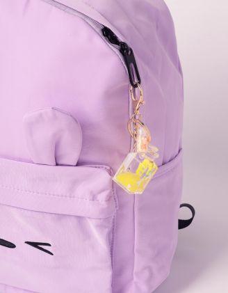 Брелок на сумку з єдинорогом | 239388-19-XX