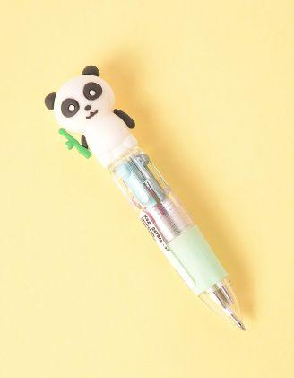 Ручка з пандою | 247846-37-XX - A-SHOP