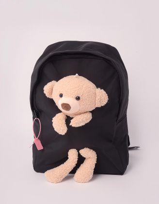 Рюкзак з ведмедиком | 246389-02-XX - A-SHOP