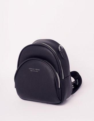 Рюкзак трансформер маленький з кишенею | 238959-02-XX - A-SHOP