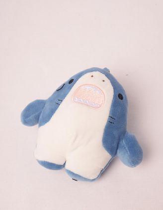 Брелок на сумку у вигляді акули | 248569-18-XX - A-SHOP