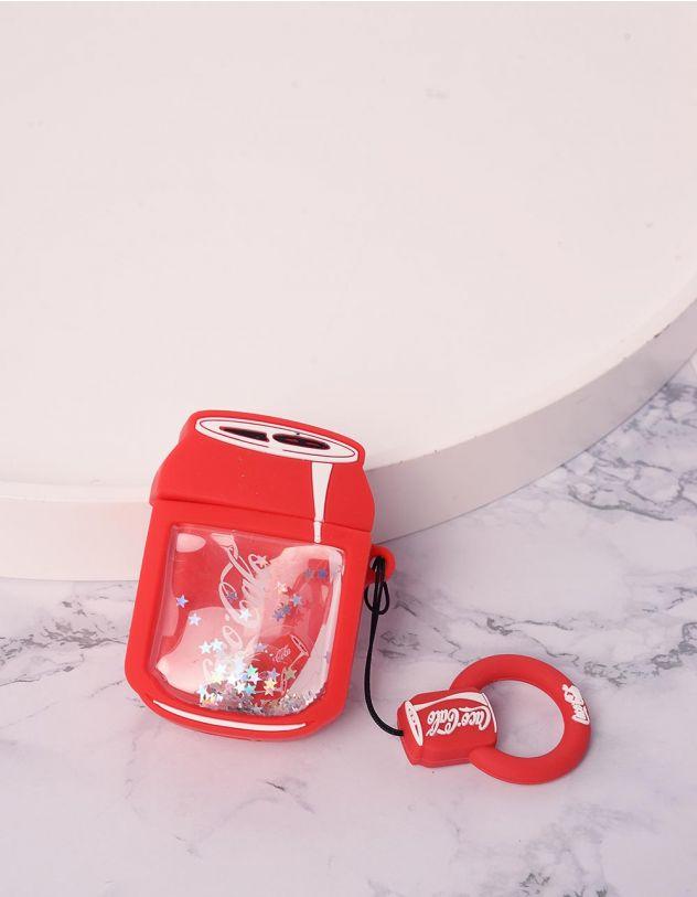 Чохол для навушників з зірочками   239522-15-XX - A-SHOP
