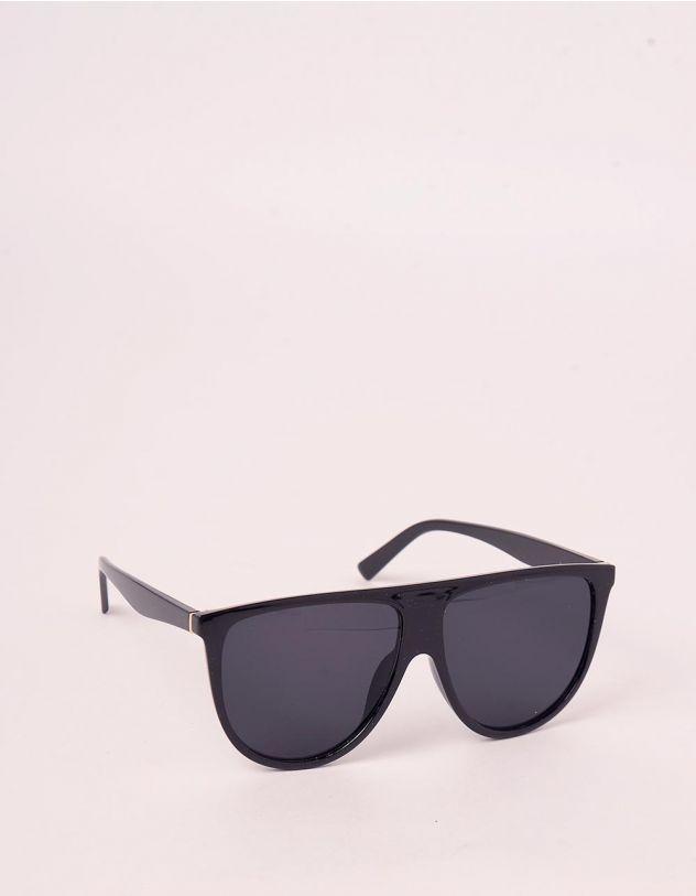 Окуляри сонцезахисні маска | 248264-02-XX - A-SHOP
