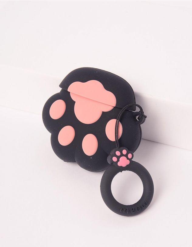 Чохол для навушників у вигляді лапки   239033-02-61 - A-SHOP