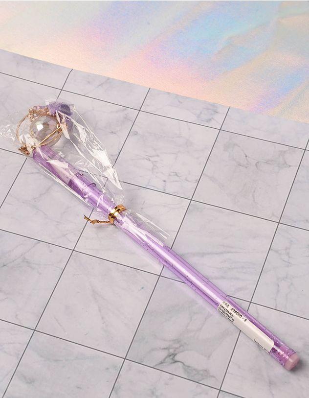 Ручка з китицею та зіркою | 239080-03-XX