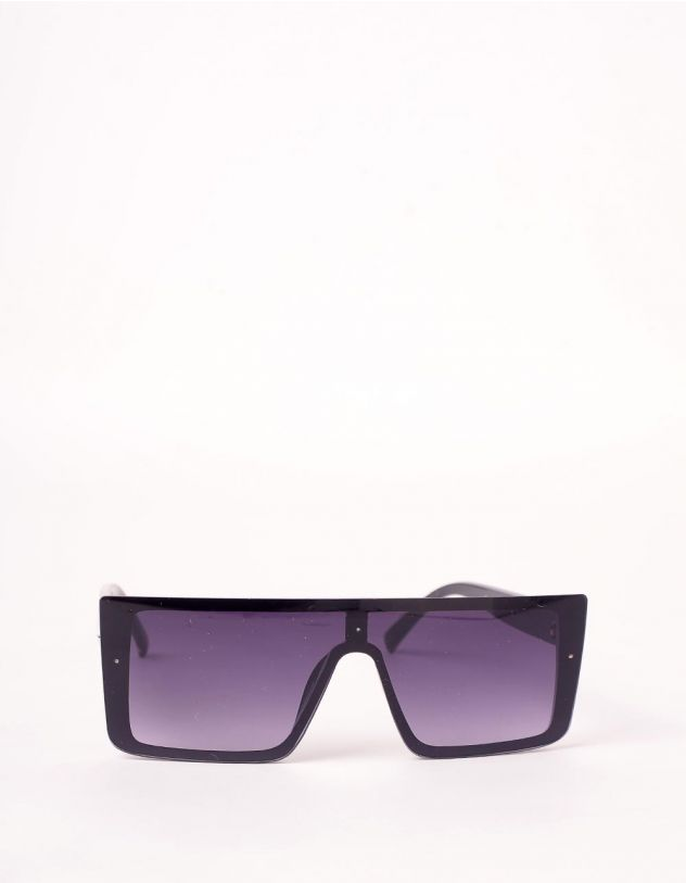 Окуляри сонцезахисні маска | 245817-30-XX - A-SHOP