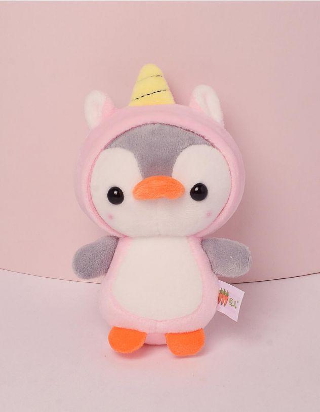 Брелок на сумку у вигляді пінгвіна у піжамі   246068-14-XX - A-SHOP