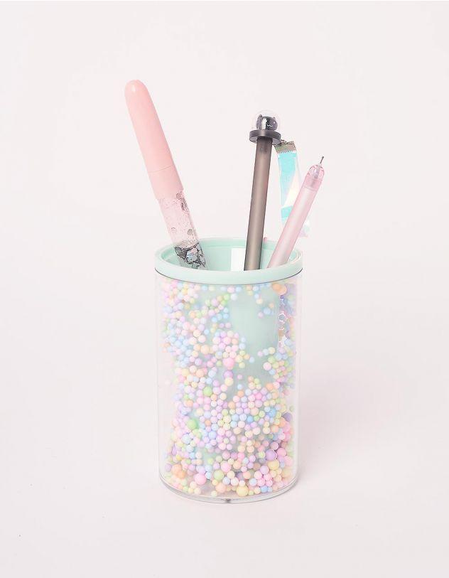 Підставка під ручки з кульками | 242344-37-XX - A-SHOP