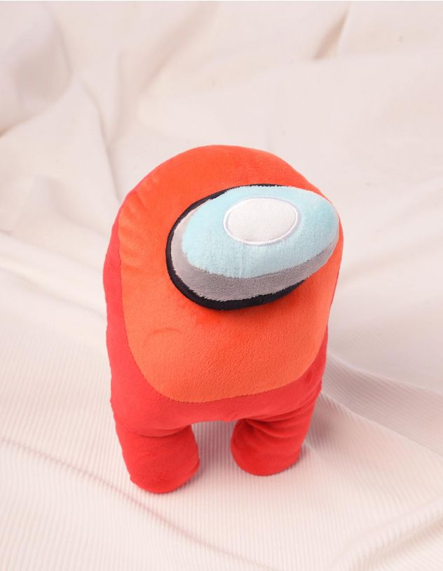 Іграшка м'яка among us | 245736-15-XX - A-SHOP
