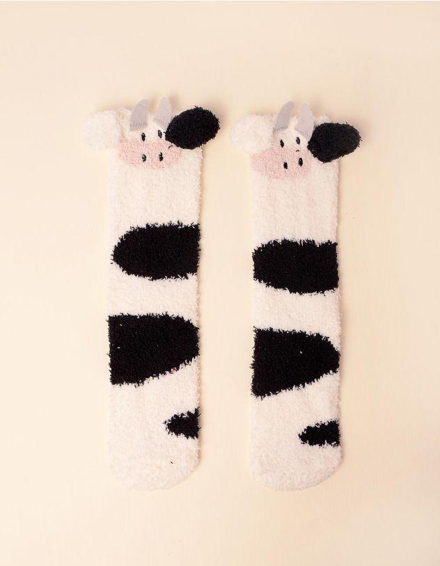 Шкарпетки із зображенням тваринки | 246753-02-XX - A-SHOP
